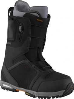 Ботинки для сноуборда мужские Burton 2014 IMPERIAL BLACK.