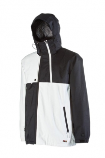 NITRO WIRE Jacke 2013 black/white
