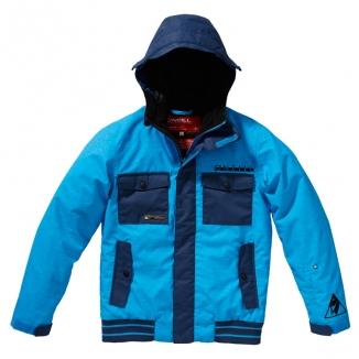 ONEILL SEB TOOTS JR Jacke 2012 blue aop