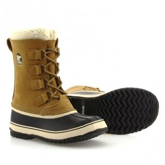 sorel 1964 pac 2 damen schuh stiefel boots 2014 coal ebay. Black Bedroom Furniture Sets. Home Design Ideas