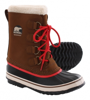 sorel 1964 pac 2 damen schuh stiefel boots 2014 grizzly bear ebay. Black Bedroom Furniture Sets. Home Design Ideas
