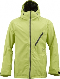 BURTON AK 2L CYCLIC Jacke 2013 acid