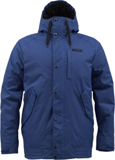 BURTON TWC THROTTLE Jacke 2013 royals