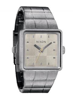 Uhr Nixon Quatro Watch bone