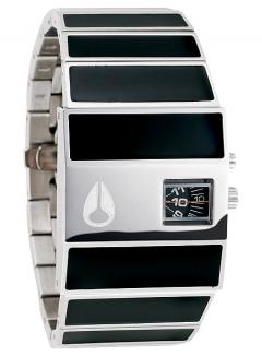 Uhr Nixon Rotolog Watch black