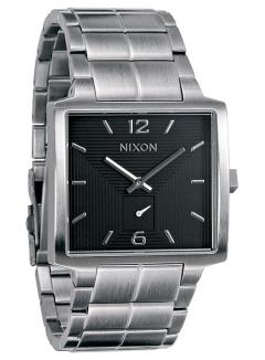 Uhr NIXON DISTRICT Watch black