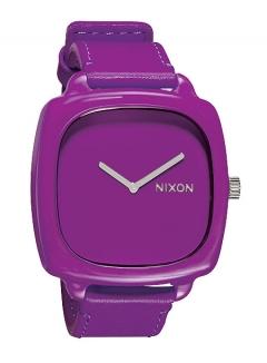 Uhr Nixon Shutter Watch rhodo