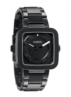 Uhr Nixon Riot Watch all black