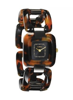 Uhr Nixon Sisi Watch all black/tortoise