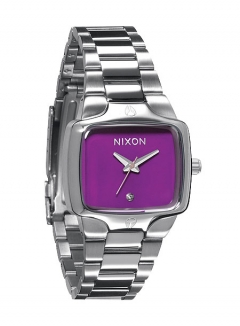 Uhr Nixon Small Player Watch rhodo