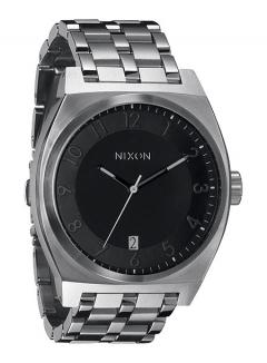 Uhr NIXON MONOPOLY Watch black