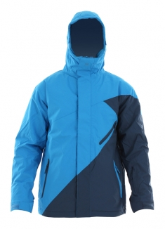 QUIKSILVER ATMOSPHERE YOUTH Jacke 2013 pacific