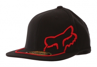 BOYS ON DUBS 210 Fitted Hat 2012 black