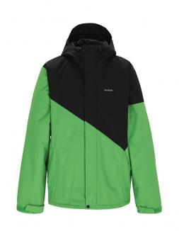 ZIMTSTERN BRAVE Jacke 2013 green/black