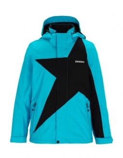 ZIMTSTERN CASPAR Jacke 2013 blue