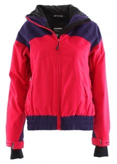 WESTBEACH CYPRESS INSULATED Jacke rubin
