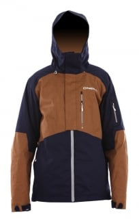 ONEILL EXPLORE DIMENSION Jacke 2013 navy night