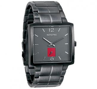 Uhr NIXON DISTRICT Watch gunmetal