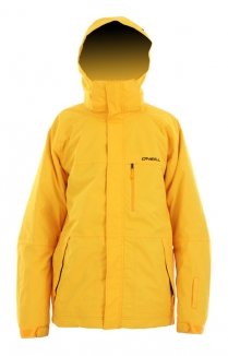 ONEILL ESCAPE DISTRICT Jacke 2013 chrome yellow