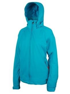 PROTEST DITSY Jacke 2013 blue moon