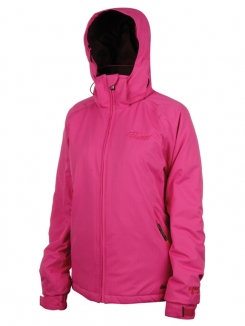 PROTEST DITSY Jacke 2013 pink candy