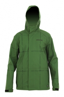 PROTEST EPIC Softshell Jacke 2013 lettuce green