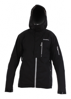 ONEILL EXPLORE DIMENSION Jacke 2013 black out