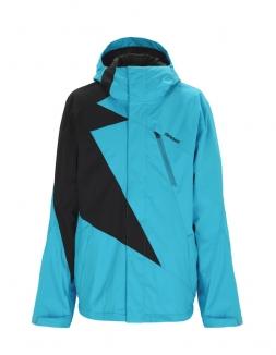 ZIMTSTERN FLASH Jacke 2013 blue/black