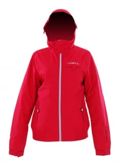 ONEILL GIRLS ESCAPE JEWEL Jacke 2013 society red
