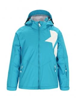 ZIMTSTERN ICONIC Jacke 2013 blue/white