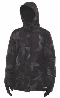 BILLABONG JELLY Jacke 2013 ash