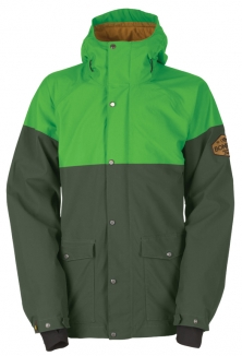 Bonfire Tanner Jacket