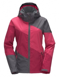 ROXY LILLY PAD Jacke 2013 raspberry