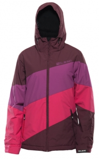 BILLABONG MILOUZE Jacke 2013 royal