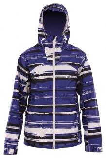 OAKLEY MOTILITY LITE Jacke 2013 spectrum blue