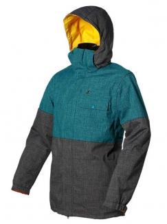 ONEILL FREEDOM MUTANT Jacke 2013 enamel blue