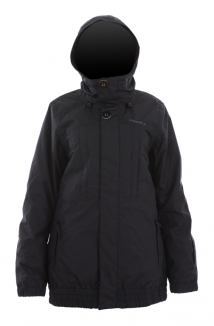 ONEILL ESCAPE NOBILITY Jacke 2013 black out