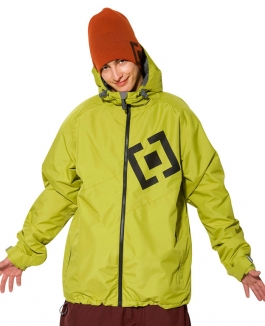 HORSEFEATHERS NAOS Jacke 2013 citronelle