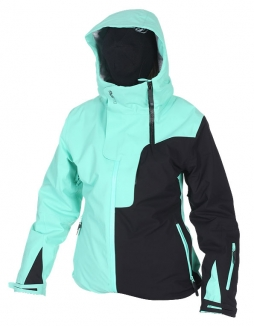 BILLABONG OPALE Jacke 2012 spearmint
