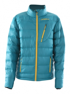 ONEILL EXPLORE JONES PACKABLE DOWN Jacke 2013 enamel blue