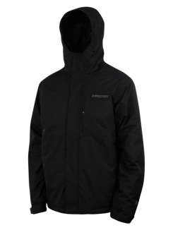 PROTEST POWDER Jacke 2013 true black