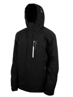 PROTEST NEWS Jacke 2013 true black