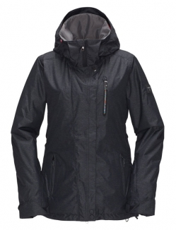 ROXY REDWOOD Jacke 2013 black