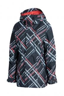 OAKLEY RESILIENT Jacke 2013 ombre blue