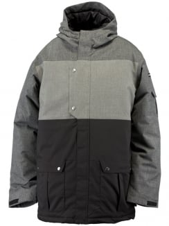 RIDE WEDGWOOD Jacke 2013 black herringbone