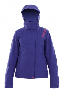 BENCH SNOW SALLY Jacke 2013 spectrum blue