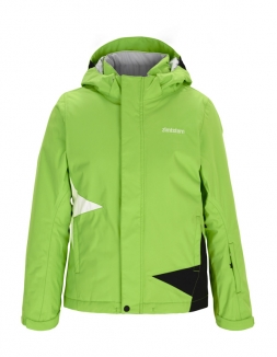 ZIMTSTERN STARLY Jacke 2013 lime