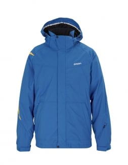 ZIMTSTERN THUNDER Jacke 2012 royal