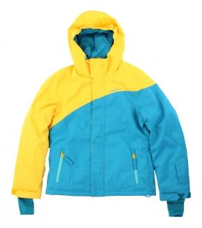 ONEILL BOYS ESCAPE TILTED Jacke 2013 enamel blue