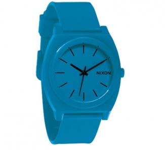 Uhr Nixon Time Teller P Watch blue x